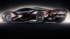 Jaguar XJ200: ecco come potrebbe essere la sua erede - Immagine: 1