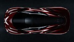 Jaguar XJ200: ecco come potrebbe essere la sua erede - Immagine: 5