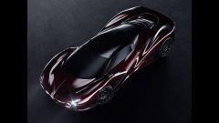Jaguar XJ200: ecco come potrebbe essere la sua erede - Immagine: 6