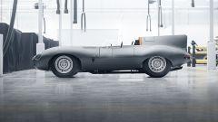 Jaguar D-Type - il ritorno della vincitrice di Le Mans