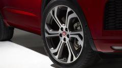 Jaguar E-Pace, tutto sul baby-suv del Giaguaro - Immagine: 14