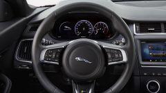 Jaguar E-Pace, tutto sul baby-suv del Giaguaro - Immagine: 16