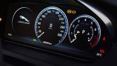 Jaguar E-Pace, tutto sul baby-suv del Giaguaro - Immagine: 17