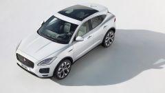 Jaguar E-Pace, tutto sul baby-suv del Giaguaro - Immagine: 24