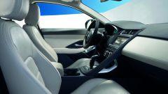 Jaguar E-Pace, tutto sul baby-suv del Giaguaro - Immagine: 28