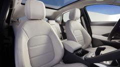 Jaguar E-Pace, tutto sul baby-suv del Giaguaro - Immagine: 29