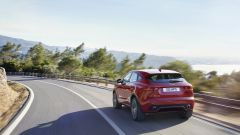 Jaguar E-Pace, tutto sul baby-suv del Giaguaro - Immagine: 37