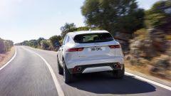 Jaguar E-Pace, tutto sul baby-suv del Giaguaro - Immagine: 39