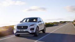 Jaguar E-Pace, tutto sul baby-suv del Giaguaro - Immagine: 40