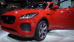 Jaguar E-Pace, tutto sul baby-suv del Giaguaro - Immagine: 1