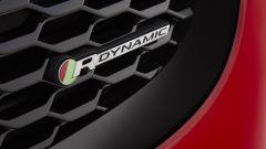 Jaguar E-Pace, la versione sportiva R-Dynamic