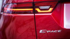Jaguar E-Pace | Il cucciolo di giaguaro graffia   - Immagine: 12