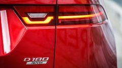 Jaguar E-Pace | Il cucciolo di giaguaro graffia   - Immagine: 13