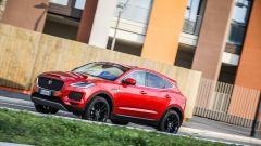 Jaguar E-Pace | Il cucciolo di giaguaro graffia   - Immagine: 23