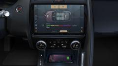 Jaguar E-Pace R-Dynamic Black Edition, SUV compatto ingioiellato - Immagine: 7
