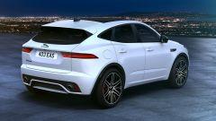 Jaguar E-Pace R-Dynamic Black Edition, SUV compatto ingioiellato - Immagine: 2