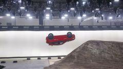 Jaguar E-Pace, Suv da far girare la testa