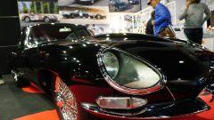 Jaguar E-Type - Auto e Moto d'Epoca 2016