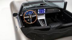 Jaguar E-Type Zero: nel 2020 le prime consegne - Immagine: 3