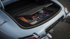Jaguar E-type Zero: l'elettronica di controllo