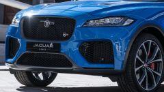 Jaguar F Pace 2019: upgrade per interni e adas ma la SVR... - Immagine: 3