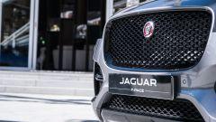 Jaguar F Pace 2019: upgrade per interni e adas ma la SVR... - Immagine: 6