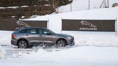 Jaguar F Pace 2019: upgrade per interni e adas ma la SVR... - Immagine: 7