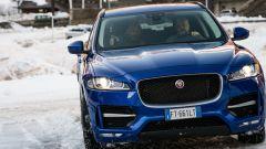 Jaguar F Pace 2019: upgrade per interni e adas ma la SVR... - Immagine: 8