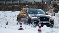 Jaguar F Pace 2019: upgrade per interni e adas ma la SVR... - Immagine: 10