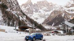 Jaguar F Pace 2019: upgrade per interni e adas ma la SVR... - Immagine: 17