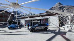 Jaguar F Pace 2019: upgrade per interni e adas ma la SVR... - Immagine: 23