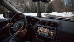 Jaguar F Pace 2019: upgrade per interni e adas ma la SVR... - Immagine: 26