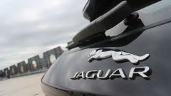 Jaguar F-Pace: c'è la F-Type nel suo stile
