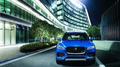 Jaguar F-Pace: foto e info ufficiali - Immagine: 3