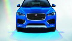 Jaguar F-Pace: foto e info ufficiali - Immagine: 8