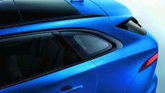 Jaguar F-Pace: foto e info ufficiali - Immagine: 12