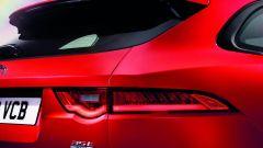 Jaguar F-Pace: foto e info ufficiali - Immagine: 24