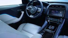Jaguar F-Pace: foto e info ufficiali - Immagine: 29