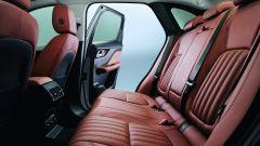 Jaguar F-Pace: foto e info ufficiali - Immagine: 37
