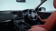 Jaguar F-Pace: foto e info ufficiali - Immagine: 33