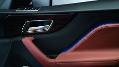 Jaguar F-Pace: foto e info ufficiali - Immagine: 42