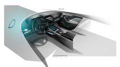 Jaguar F-Pace: foto e info ufficiali - Immagine: 47