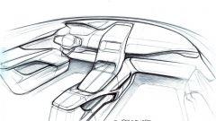 Jaguar F-Pace: foto e info ufficiali - Immagine: 48