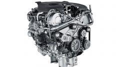 Jaguar F-Pace: foto e info ufficiali - Immagine: 51