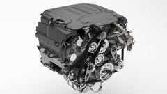 Jaguar F-Pace: foto e info ufficiali - Immagine: 52