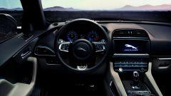 Jaguar F-Pace SVR: scatto da... leopardo - Immagine: 4