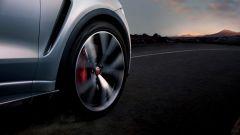 Jaguar F-Pace SVR: scatto da... leopardo - Immagine: 9