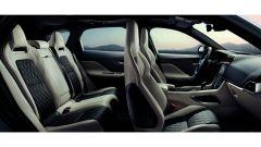 Jaguar F-Pace SVR: scatto da... leopardo - Immagine: 21