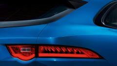 Jaguar F-Pace SVR: scatto da... leopardo - Immagine: 26