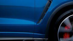 Jaguar F-Pace SVR: scatto da... leopardo - Immagine: 27